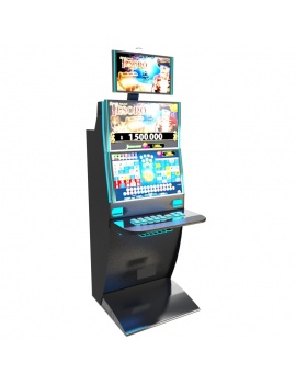 casino-machine-and-lighting-collection-3d-models-slot-machine-zitro-game-fusion-tesoro