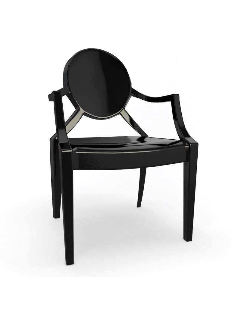 ghost-chair-3d-model