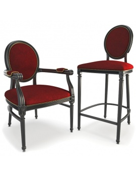 baroque-seats-style-louis-xvi-3d-models