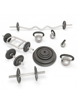 sport-accessories-dumbells