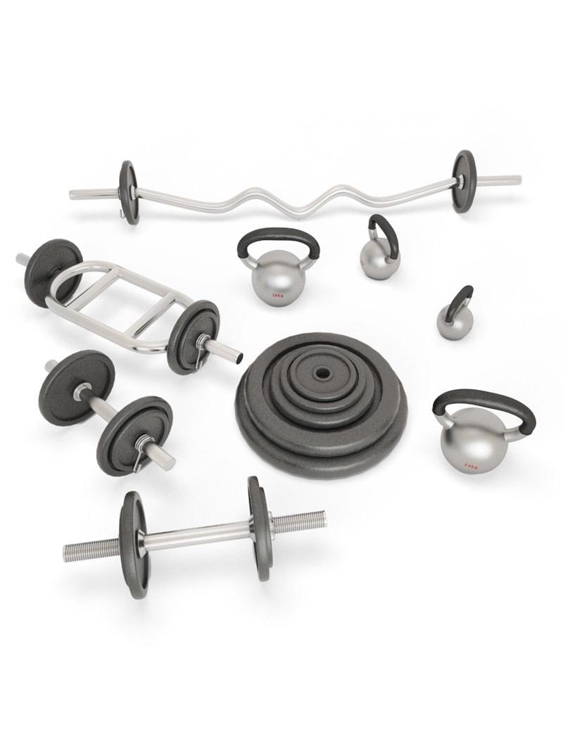 sport-accessories-dumbells