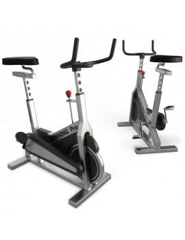Vélo de Sport en 3d -...