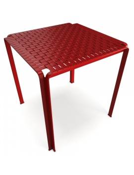 plastic-table-ami-3d-models