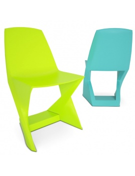 plastic-chair-iso-3d-models