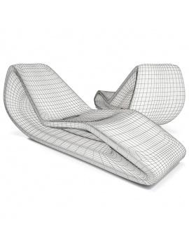 plastic-deckchair-organic-qui-est-paul-3d-wireframe
