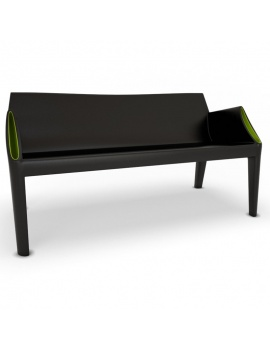 plastic-sofa-and-chair-magichole-3d-black