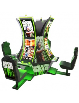 machines-a-sous-casino-arc-x4-3d-walkingdead