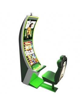 slot-machine-arc-solo-3d-models-walkingdead