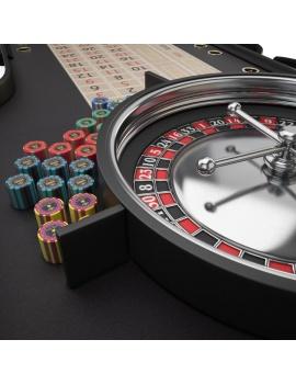 table-de-jeux-roulette-modele-3d-zoom