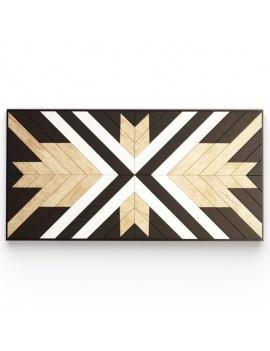 decorative-wood-panel-3d