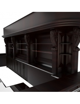 wooden-bar-counter-3d-shelves