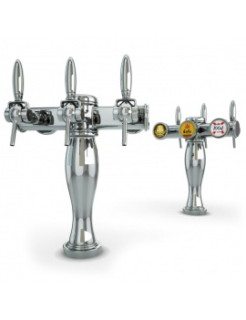 beer-taps-elysee-3d-models-3-nozzles