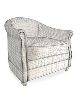 leather-club-armchair-artu-segarra-3d-wireframe