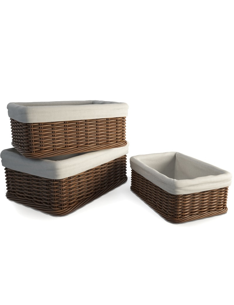 rattan-braided-baskets-3d-models