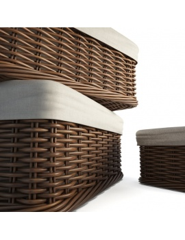 rattan-braided-baskets-3d-models-zoom
