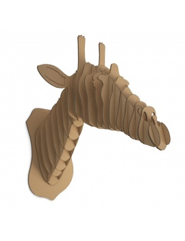 cardboard-sculpture-giraffe-3d-models
