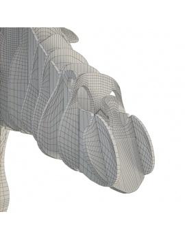 cardboard-sculpture-giraffe-3d-models-zoom-wireframe