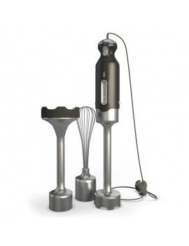 mixer-manuel-kmix-kenwood-modele-3d