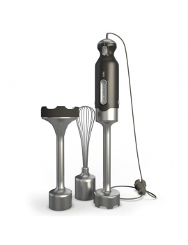 mixer-manuel-kmix-modele-3d