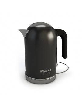 kmix-black-kettle-3d-models