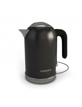 kmix-black-kettle-kenwood-3d-model