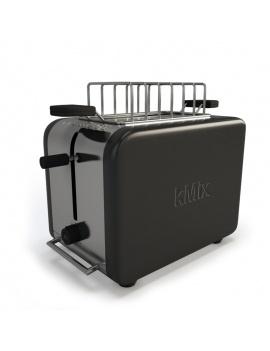 grille-pain-kmix-kenwood-3d