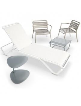 mobilier-dexterieur-en-metal-3d-transat-fauteuil-table