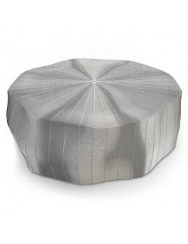 modern-metallic-furniture-roche-bobois-3d-tree