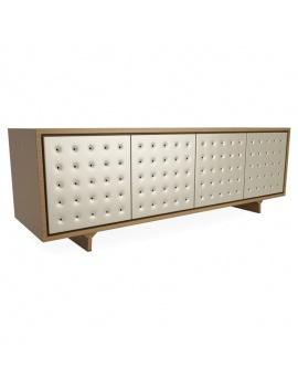 set-sideboard-pattern-3d