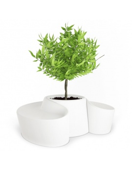 white-pot-sardana-3d-models