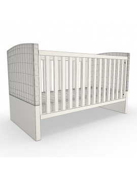 baby-wooden-bedroom-3d-bed-wireframe