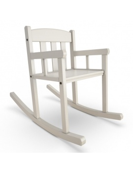 baby-wooden-bedroom-3d-rockingchair