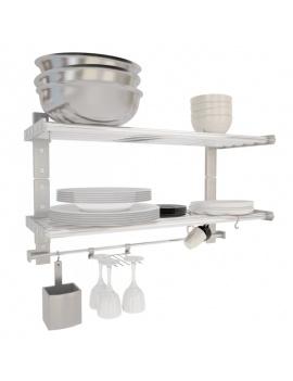 cuisine-moderne-complete-3d-etagere