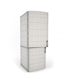 cuisine-moderne-complete-3d-frigo-filaire