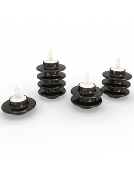 modern-bedroom-set-3d-heima-block-candle-holder