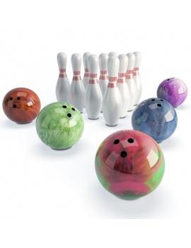 jeux-de-salle-3d-bowling
