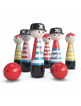 wooden-toys-collection-3d-pirate-bowling