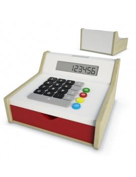 collection-de-jeux-d-enfants-en-bois-3d-caisse-enregistreuse