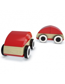 wooden-toys-collection-3d-lillabo-car