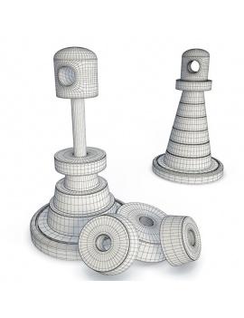 collection-de-jeux-d-enfants-en-bois-3d-pyramide-anneaux-filaire
