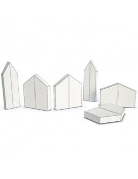collection-de-jeux-d-enfants-en-bois-3d-maison-filaire