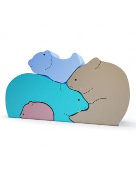 collection-de-jeux-d-enfants-en-bois-3d-sculpture-ours