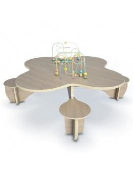 collection-de-jeux-d-enfants-3d-table-éducative