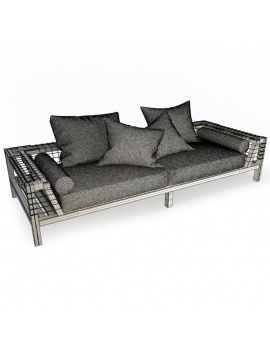 synthesis-furniture-collection-unopiu-3d-sofa-wireframe