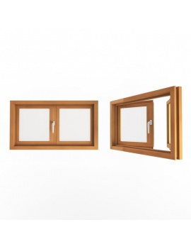 doors-and-windows-collection-3d-double-wooden-windows-02