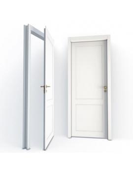 doors-collection-3d-karine