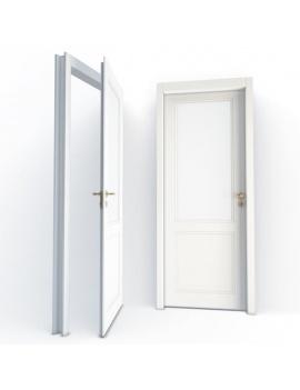doors-collection-3d-marine