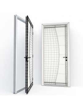 doors-collection-3d-athena-wireframe