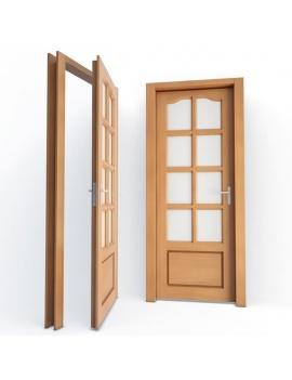 doors-collection-3d-delphine