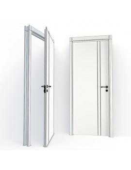 doors-collection-3d-jasmine-wireframe